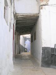 Callejón