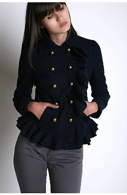 nautical admiral fashion style