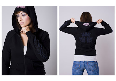 hoodie fashion clothes ethical style