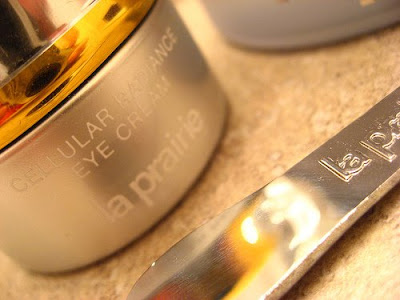 la prairie skincare beauty face cream