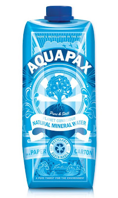 DRINK - Quench your Thirst with Aquapax Water