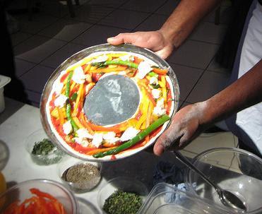 pizza express diet menu Italian food