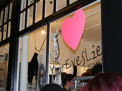 your eyes lie shop opening