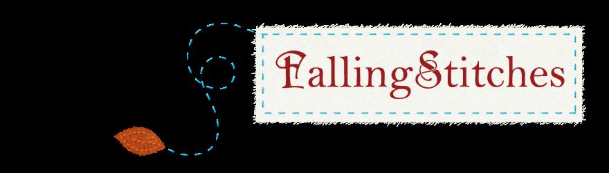 Falling Stitches
