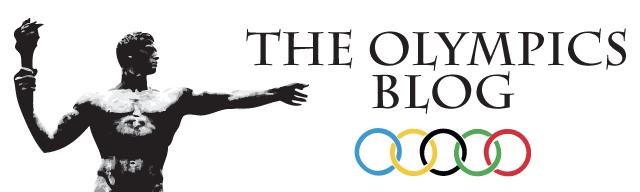 The Olympics Blog
