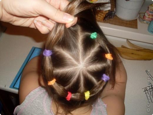 Peinados para nina s chiquitas