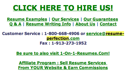 There Is Certainly Nothing Wrong With Having Multiple Sites Dedicated To  Different Segments Of The Job Market (i.e., An Executive Targeted Site, ...