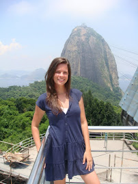 Menina do Rio