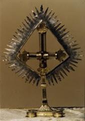 Reliquia della Santa Croce