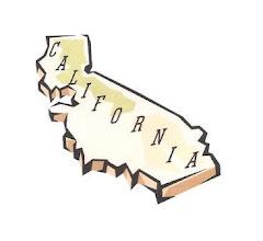 California - San Fransisco Oakland  Ventura Santa Barbra