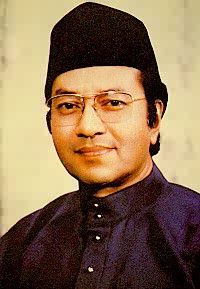 Tun Mahathir