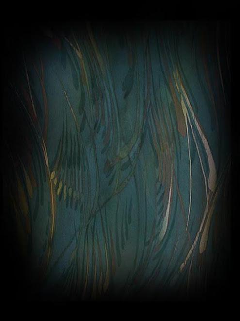 batik painting by sham