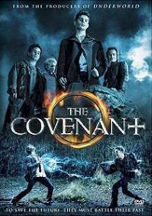 Thomas Covenant Movie