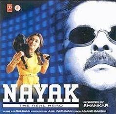 Nayak 2001 Hindi Movie