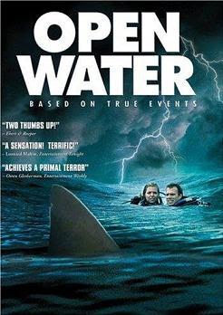 Ver Película Open Water 2: Adrift (A la deriva) Online Gratis (2006)