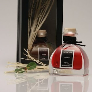 Thaispa The Combination Between Lemongrass Herbal Scent And