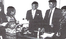 the group who presented to Philippine congress