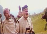 Film Burebista 1980 - film istoric romanesc
