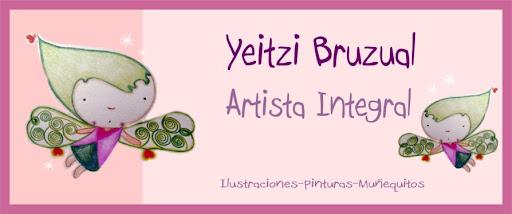 YEITZI BRUZUAL
