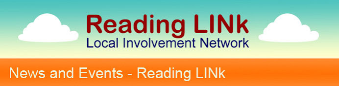 Reading LINk News and Events