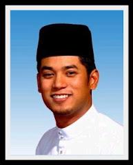 KETUA PERGERAKAN PEMUDA UMNO MALAYSIA