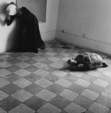 Francesca Woodman - Victoria Miro and Picasso