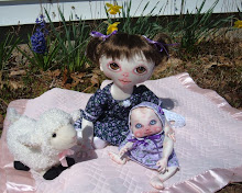~Jasmine Belle & Her Baby~