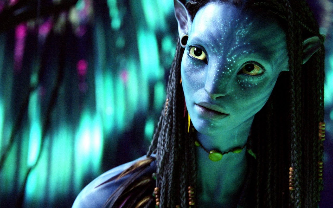 Avatar Movie Pandora Avatar HD Wallpapers a...