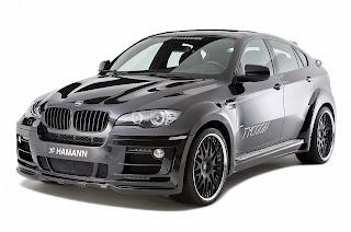 BMW X6 Car HD Wallpaper