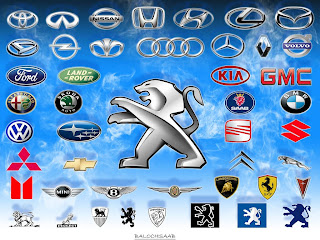 HD All Car Logos