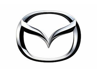 Mazda HD Logo
