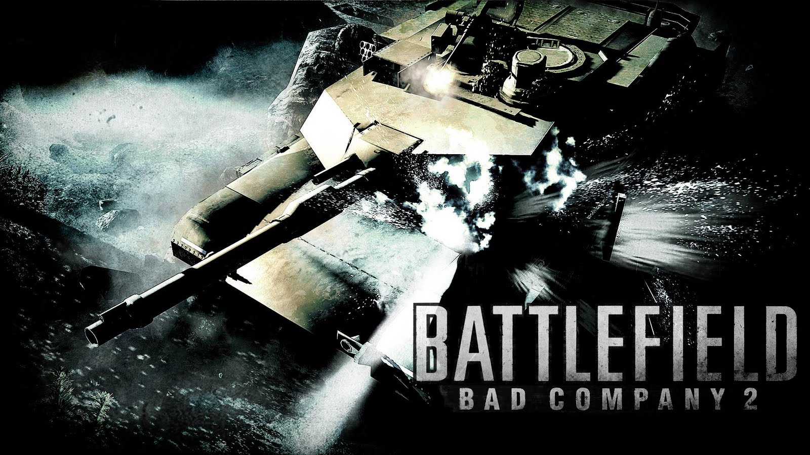 Battlefield bad company wallpaper - photo#9