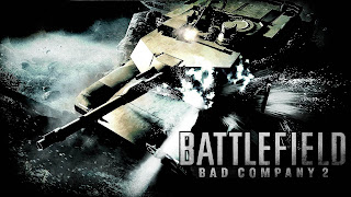 Battlefield Bad Company 2 Tank HD Wallpaper