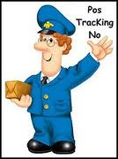 POS TRACKING NO