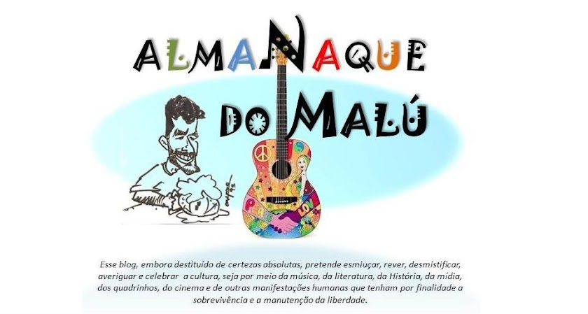 Almanaque do Malu