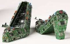Reciclar é uma arte