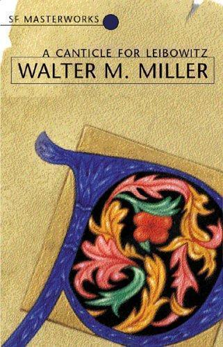 a canticle for leibowitz by walter miller pdf