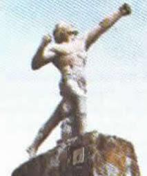 Monumento al Cacique Pipintá