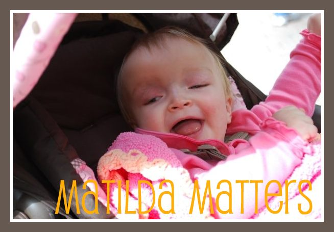 Matilda Matters