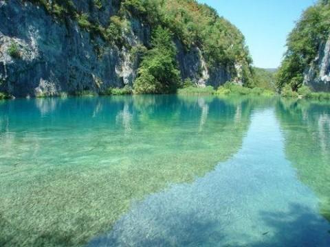 Plitvice Lakes, Danau Terindah di Eropa