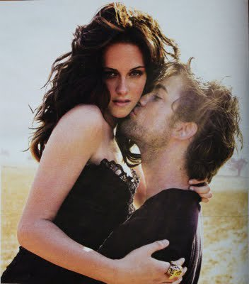 Kristen Stewart Update on Robert Pattinson And Kristen Stewart