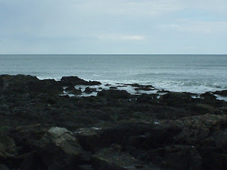 I miss my ocean