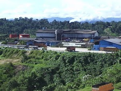 Lokasi Pabrik
