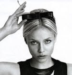NATASHA POLY/GIVENCHY HEADBAND