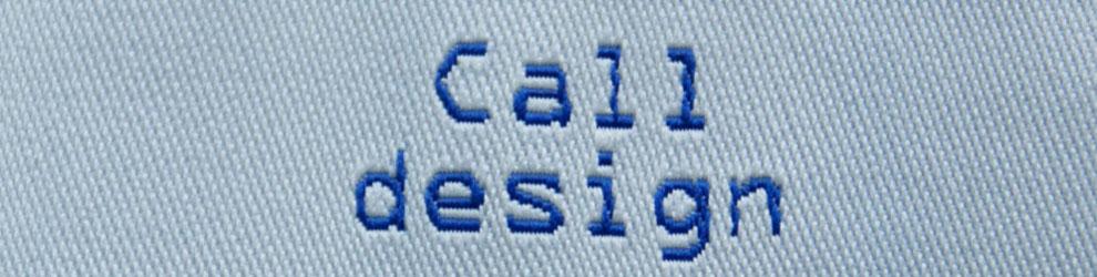 Call design