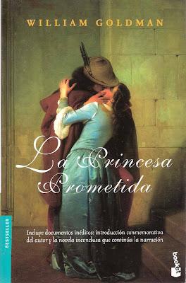 Foro gratis : La Entelequia - Portal La+princesa+prometida+libro