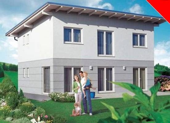 Arquitectura de casas viviendas prefabricadas modernas for Casas industrializadas