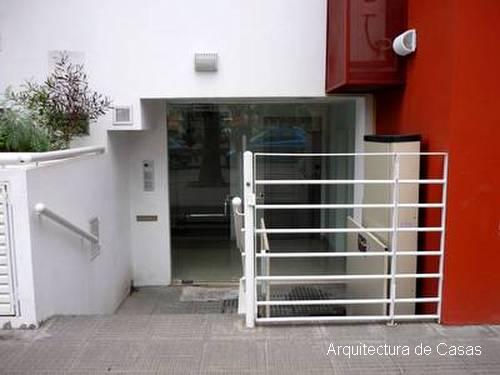Arquitectura De Casas Elevadores Residenciales Para