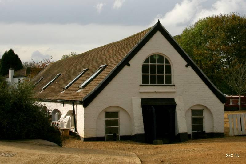Arquitectura de casas reflexiones sobre el dise o de casas - Casa rural diseno ...