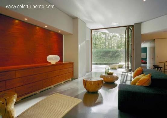 Arquitectura de casas interiores decorados de casas for Casa living